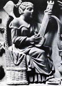 Période romaine.